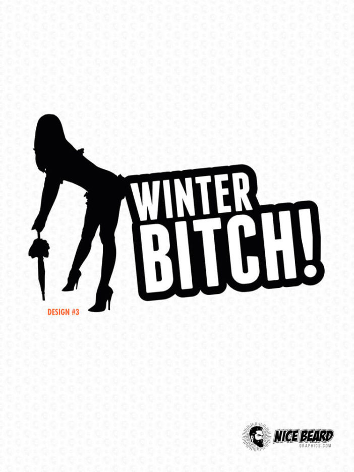 Winter Bitch Design3