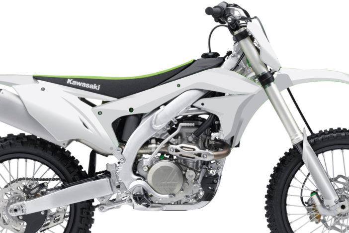 Kawasaki Mein Dekor Detailtansicht