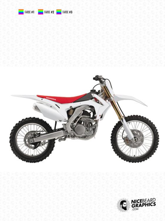Honda Mein Dekor Hauptansicht