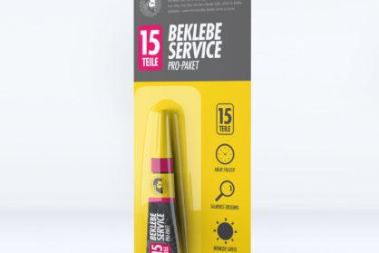 Beklebe-Service Pro-Paket