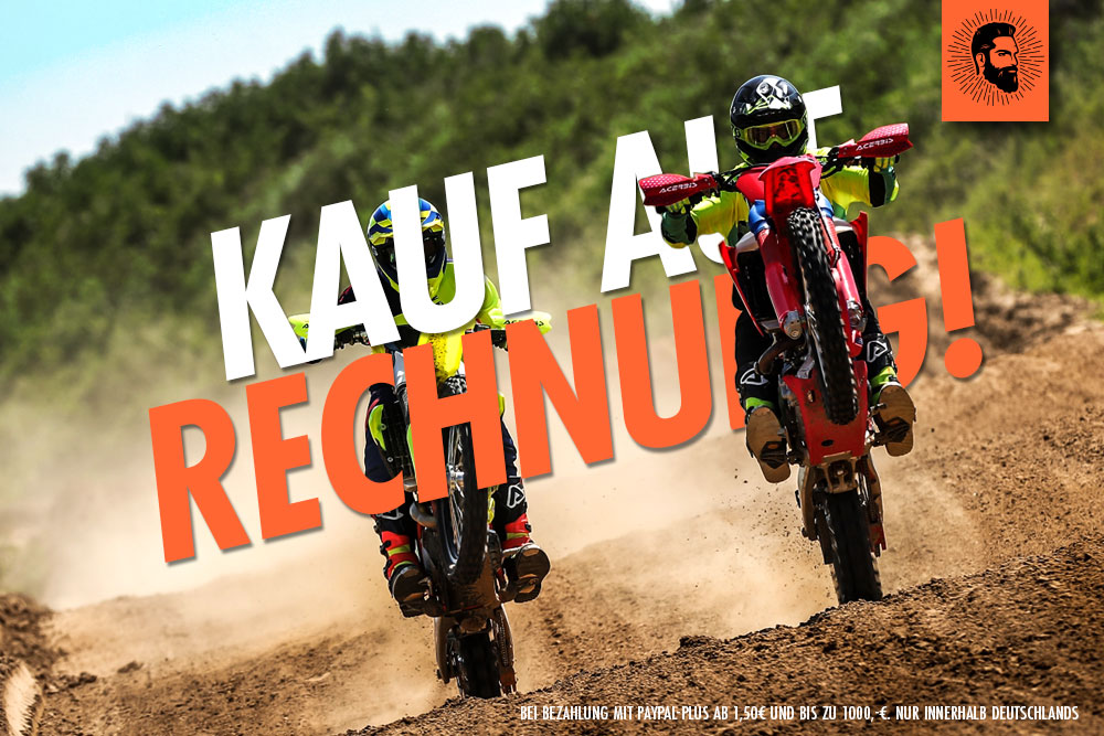 KTM Dune Promo