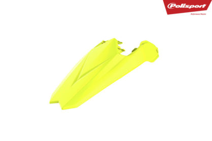 Heckkotflügel für deine Beta RR in neon gelb