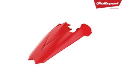 Heckkotflügel für deine Beta RR in rot