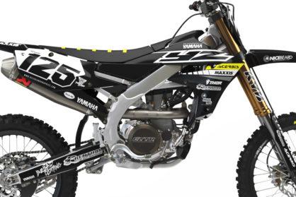 Yamaha Gear Detailansicht