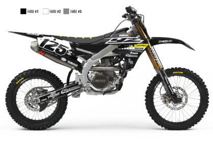 Yamaha Gear Hauptansicht
