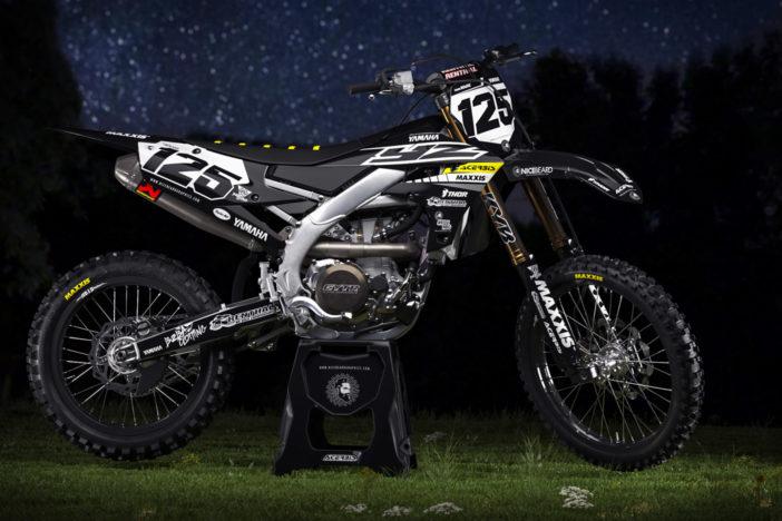 Yamaha Gear Promo