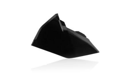 Luftfilterdeckel für deine KTM SX, SXF, EXC und EXC-F in schwarz