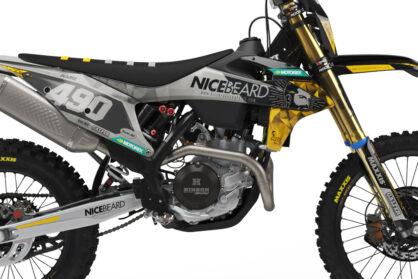 NBG Team-Dekor 2021 Detailansicht